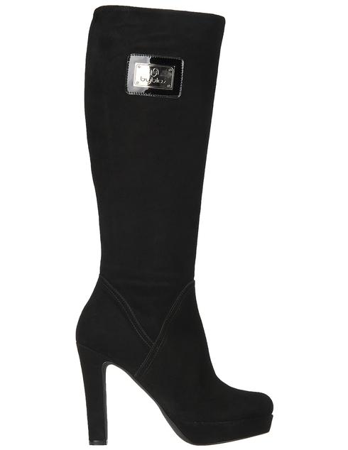 черные Сапоги Byblos 6202-black размер - 39