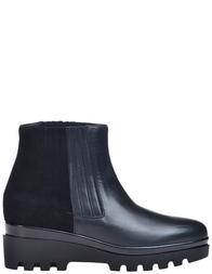 Женские ботинки ALBANO 6065_black
