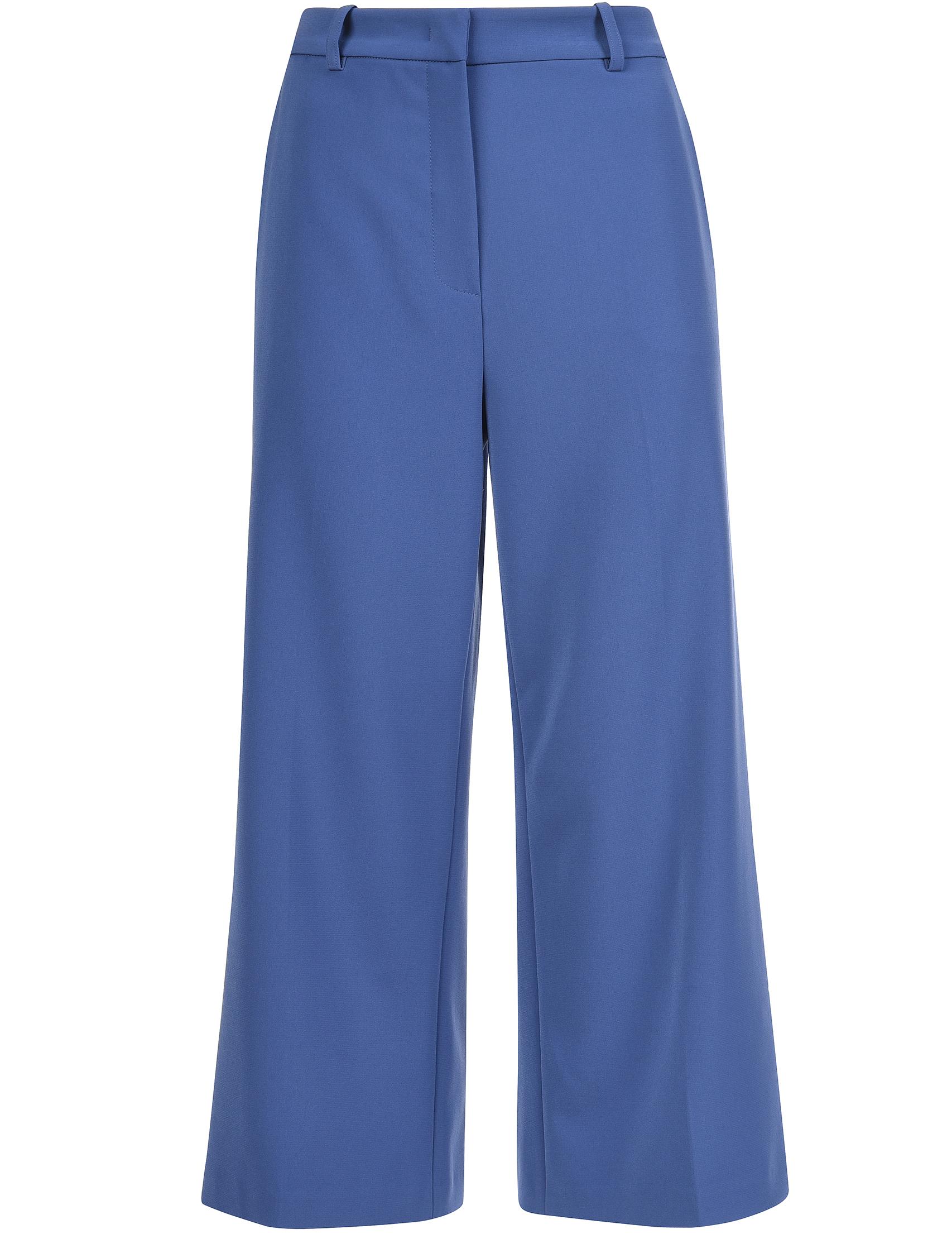 Женские брюки PINKO 1G12VP6509W89_blue
