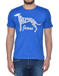 Футболка TRUSSARDI JEANS 52T1253-46