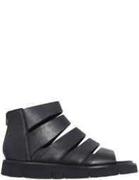 Женские сандалии JFK 3248_black
