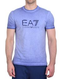 EA7 EMPORIO ARMANI Футболка