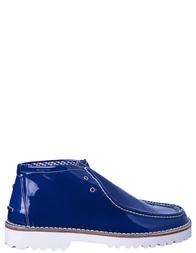 Мужские ботинки DSQUARED2 LA401V0253073