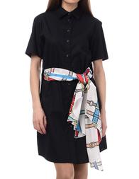 Женское платье LOVE MOSCHINO VE7300S2642C74