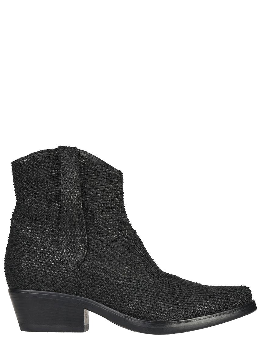 Женские ботинки LEstrosa 1045_black