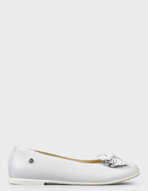 Naturino Viviana-vitello-bianco-white фото-6