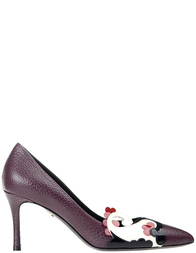 Женские туфли Giorgio Fabiani G2198_purple