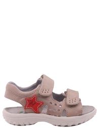 Детские сандалии для мальчиков NATURINO 5670-beige