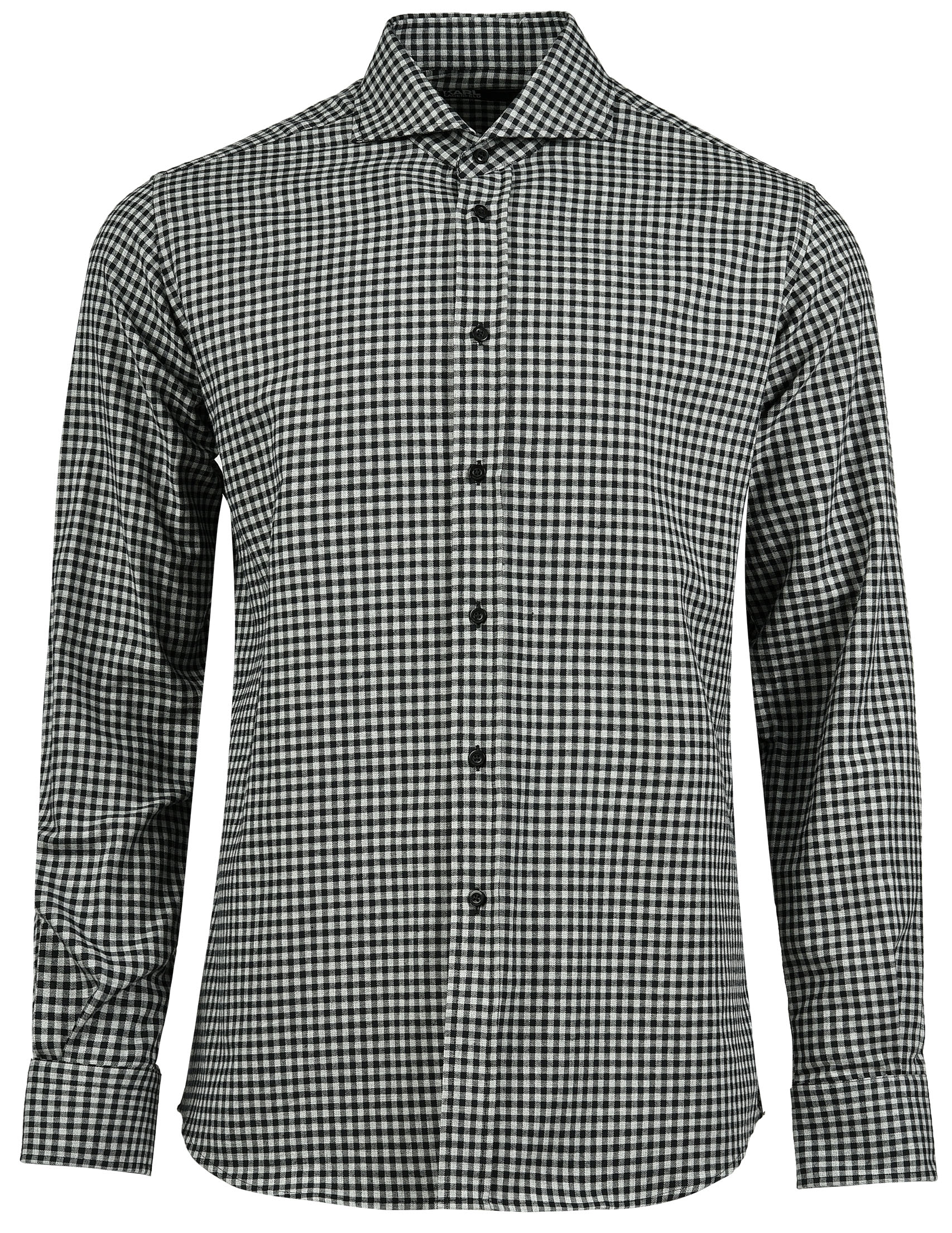 Рубашка KARL LAGERFELD 605012582649-971
