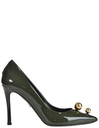 Женские туфли GIORGIO FABIANI G1262_green