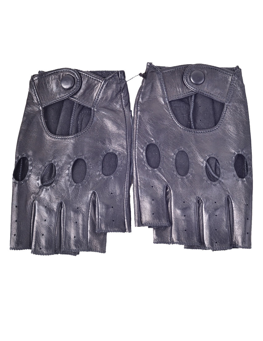 Мужские перчатки PAROLA 1211К-black