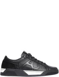 Мужские кроссовки Armani Jeans 935002_black