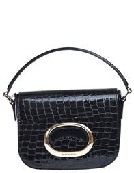 Женская сумка DI GREGORIO 1085_black