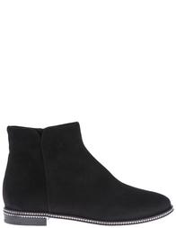 Женские ботинки LE SILLA AGR-10242_black
