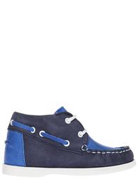 Детские ботинки для мальчиков Jacadi Paris JC2009090/0112