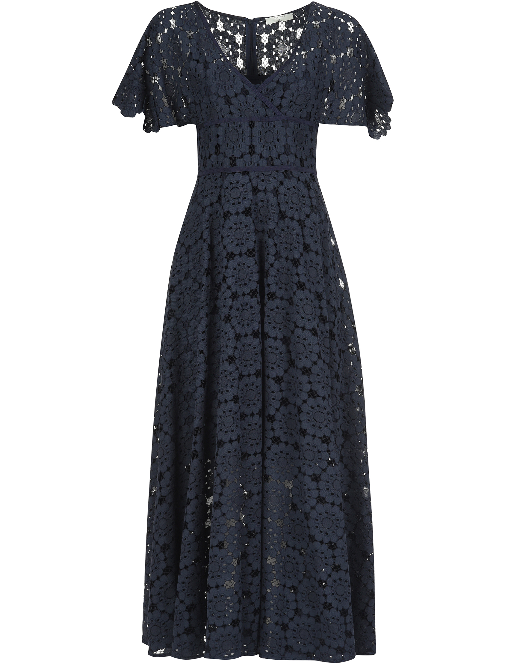 Женское платье BEATRICE.B 67941803A590_blue