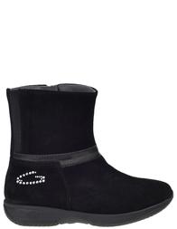 Детские ботинки для девочек ALBERTO GUARDIANI 9848211_black
