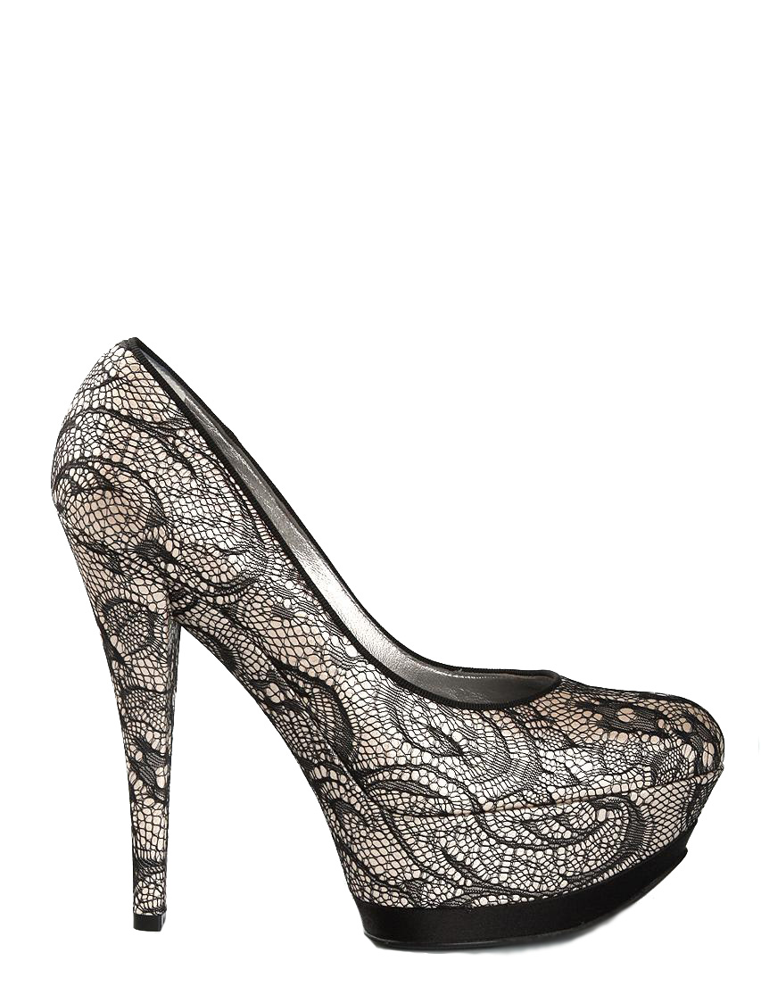 Женские туфли CASADEI 5528