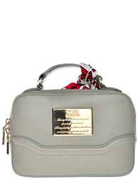 Женская сумка Love Moschino 4034_grey