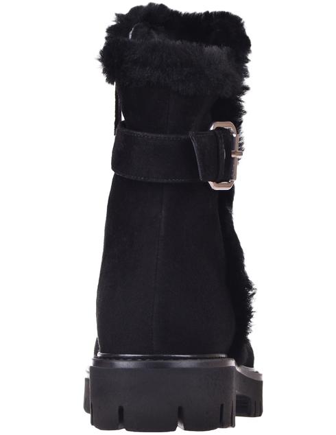черные Ботинки Loriblu AGR-81K2T210KB