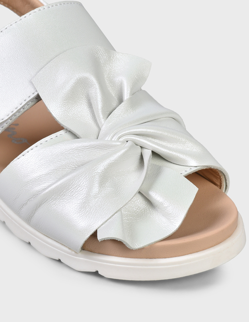 Naturino Aglaia-vit-perlato-bianco-white фото-5