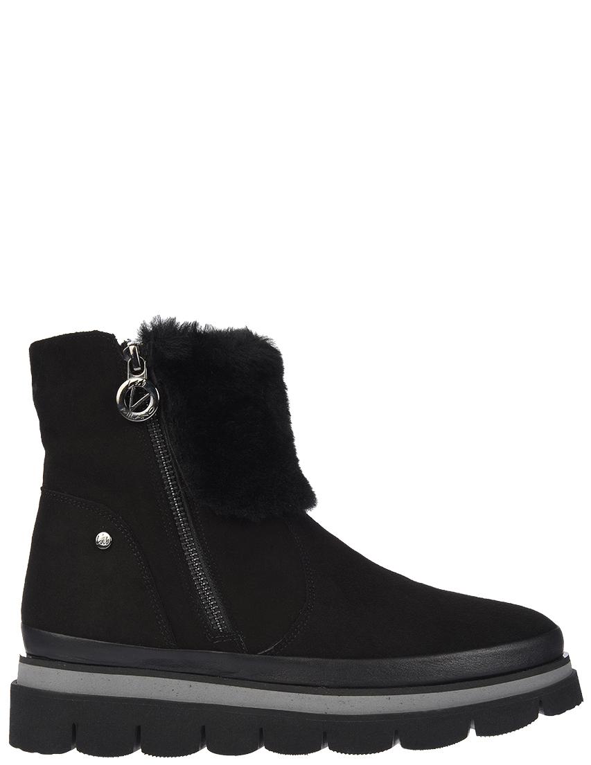 Женские ботинки Lab Milano 10505Z_black