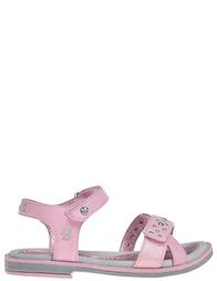 Детские сандалии для девочек AVERIS BALDUCCI 5034_pink
