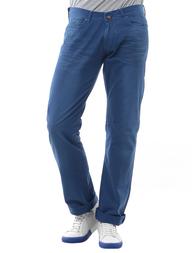 Мужские брюки ARMANI JEANS 2908-blue
