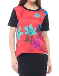 Женская футболка TRUSSARDI JEANS 56M9119