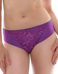 Женские трусы FANTASIE Allegra-9095-Purple-
