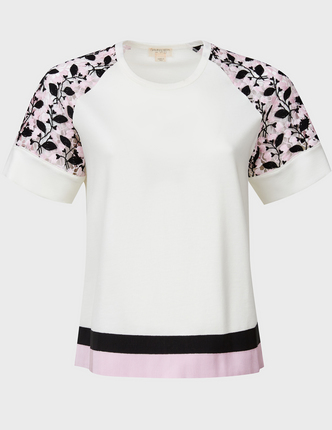 GIAMBATTISTA VALLI футболка