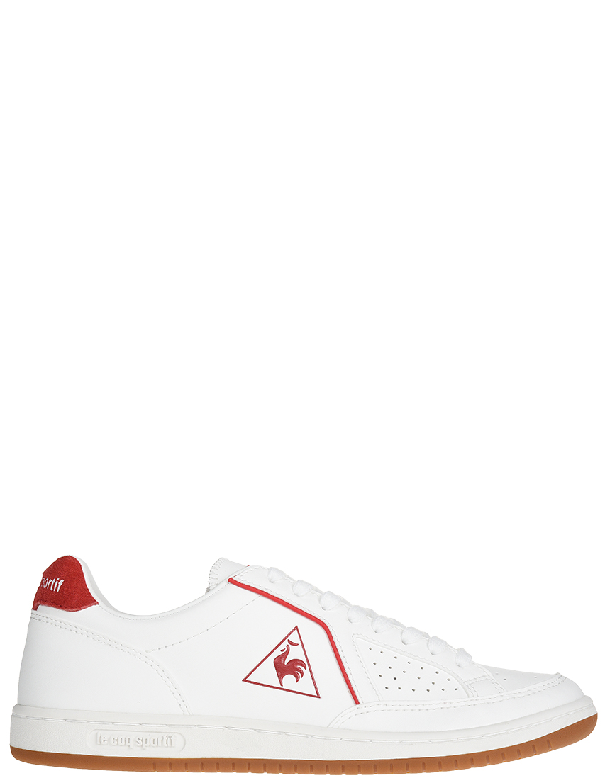 Мужские кроссовки LE COQ SPORTIF 1810190-LCS-white