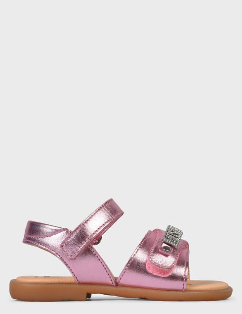 Moschino 26292-pink фото-6