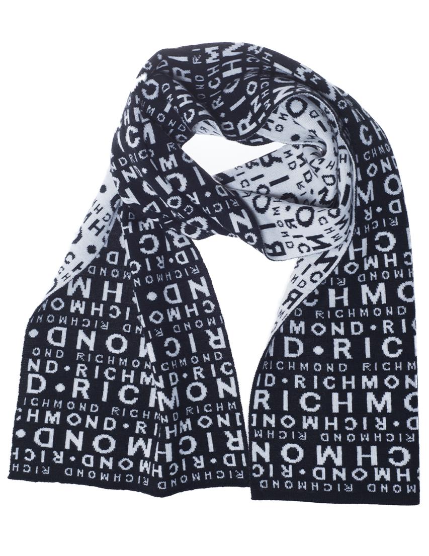 Мужской шарф RICHMOND AE20C5611001