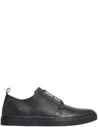 Женские слипоны Armani Jeans 925117_black