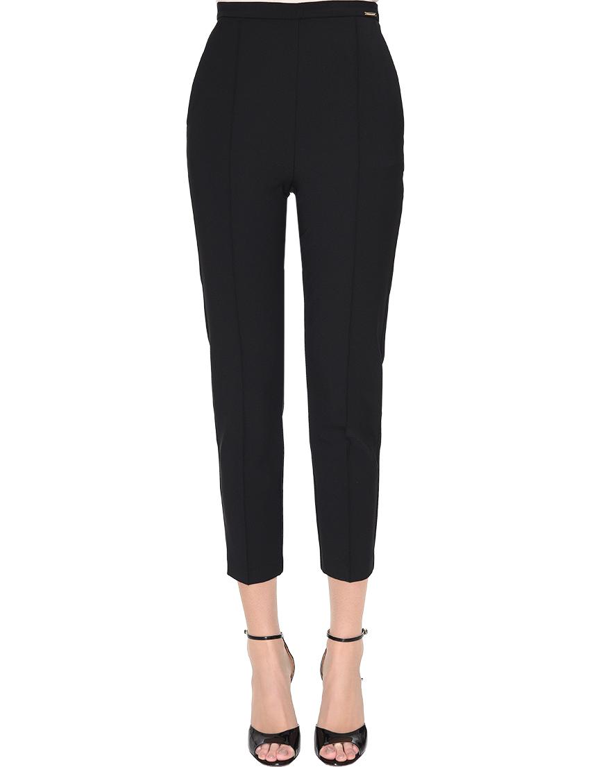 Женские брюки ELISABETTA FRANCHI 148-82E2_black