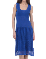 Платье TRUSSARDI JEANS 56M5449