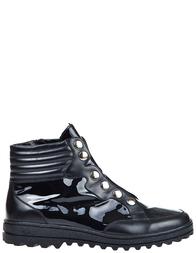 Мужские ботинки Pakerson 34277_black