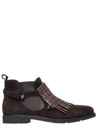 Женские ботинки Fabi 3383_brown
