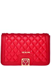 Женская сумка Love Moschino 4000_red