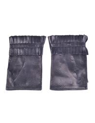 Женские перчатки PAROLA 1203К-black