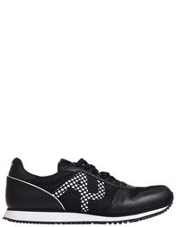 Мужские кроссовки Armani Jeans 935032-1_black
