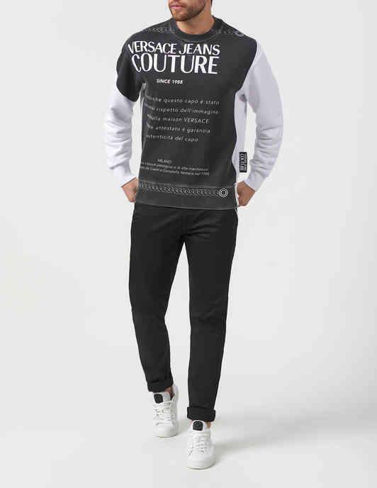 Versace Jeans Couture B7GVA7F5-13956-white фото-4