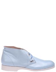 Женские ботинки PAKERSON 243332_blue