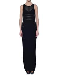 Женское платье ELISABETTA FRANCHI 611-1584_black