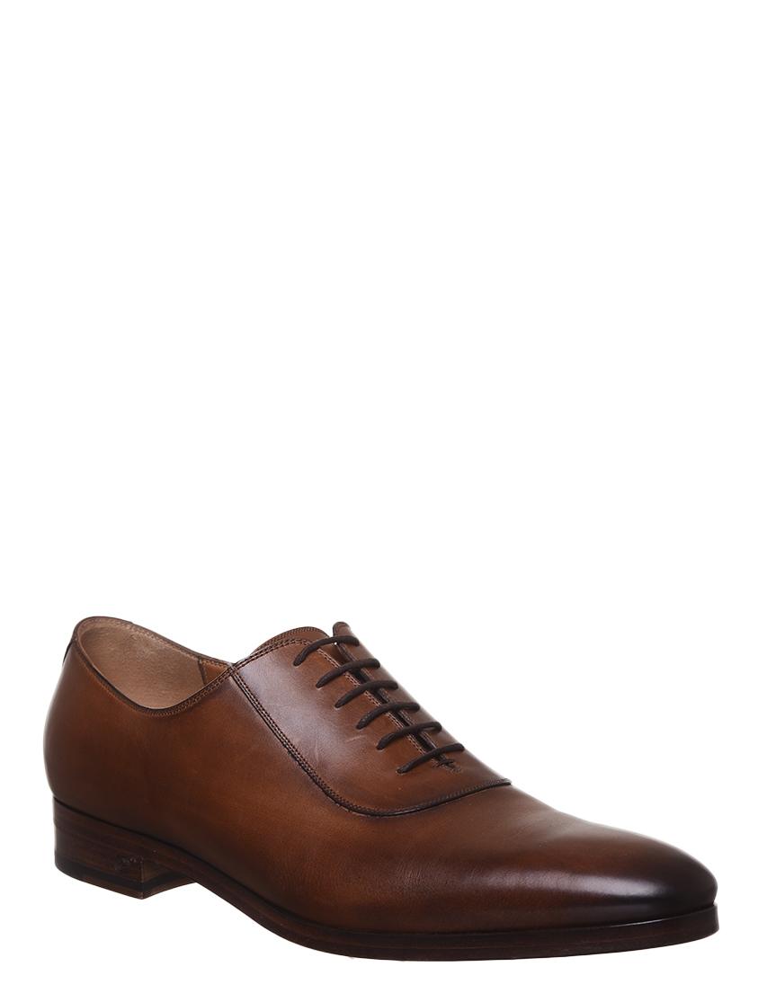 Купить Туфли, GUCCI, Коричневый, Осень-Зима