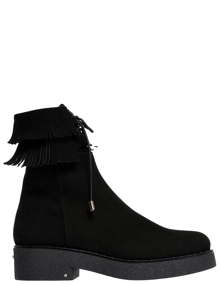 Женские ботинки Mara 1008_black
