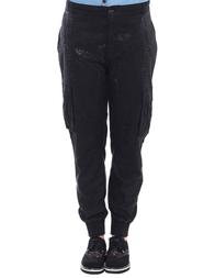 Женские брюки TWIN-SET JA62XB-00006