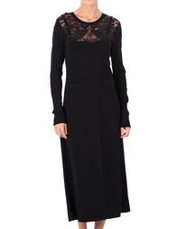 Женское платье RED VALENTINO 2JL_black
