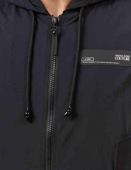 Versace Jeans Couture B9GVB5B7-25118-black фото-5